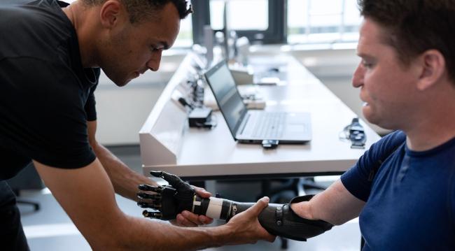 Orthopädietechniker*in bei MTO Meditechnik