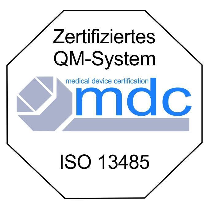 QM Zertifizierung